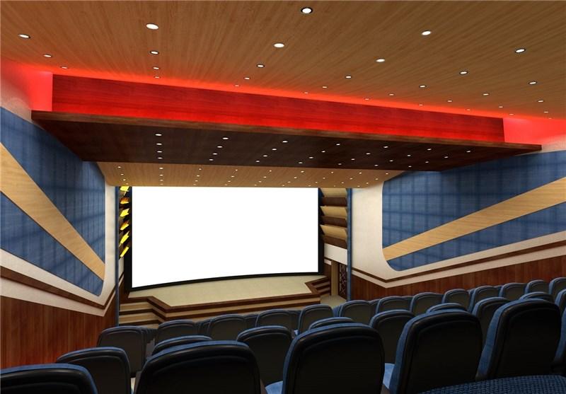 مروری بر سالنهای سینمایی که در سال 93 تعمیر و بازسازی شدند