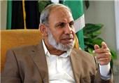 تسلیت«الزهار» به «زینب سلیمانی» و تجلیل از پدر شهیدش/ تنها درخواست ایران از جنبش حماس