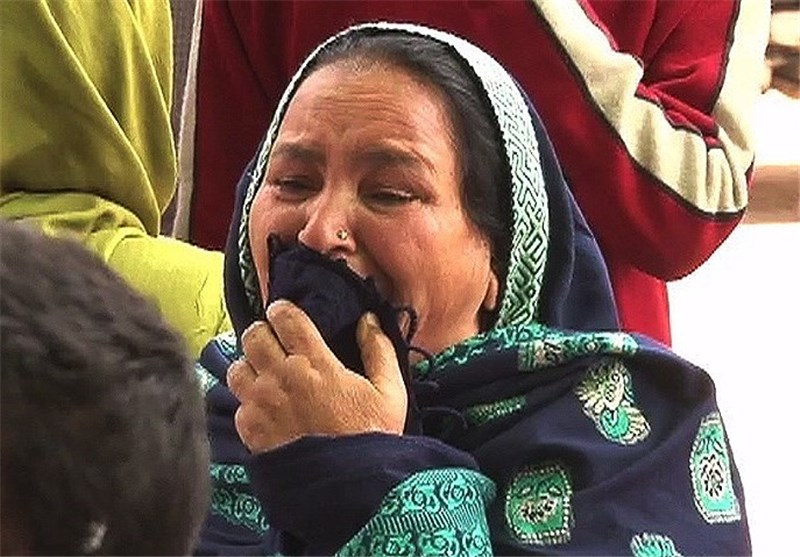 Worshippers Killed in Pakistan Church Bombings