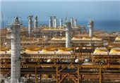 Iran's Biggest-Ever Oil Industry Project Inaugurated