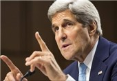 کری: موضوع فعالیتهای نظامی هستهای ایران باید بخشی از توافق نهایی باشد