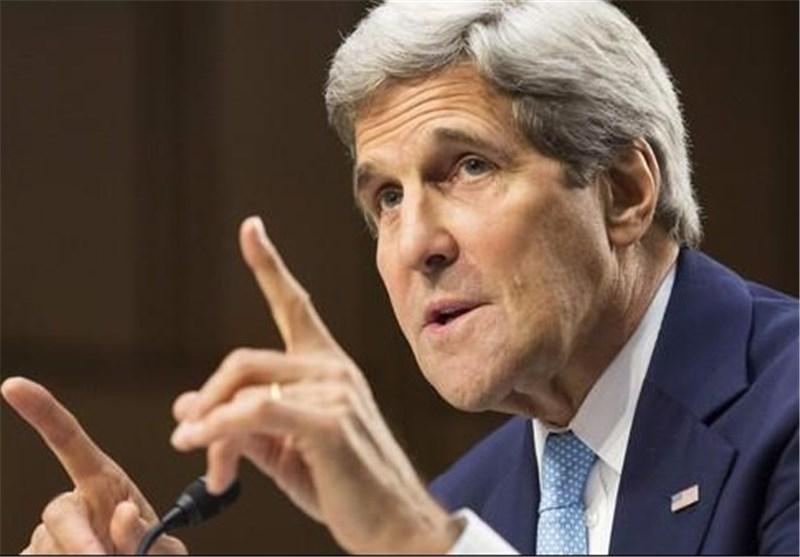 جان کری نسبت به دستیابی به توافق با ایران ابراز تردید کرد