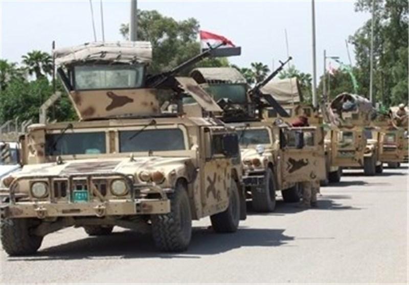 نقش مستشاری فرماندهان ایران در عراق و شکستهای عمیق برای داعش