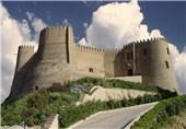 قلعه فلک الافلاک لرستان9