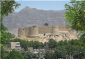 قلعه فلک الافلاک لرستان10