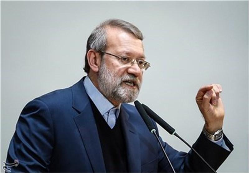 Iran Nuclear Deal Within Reach: Larijani