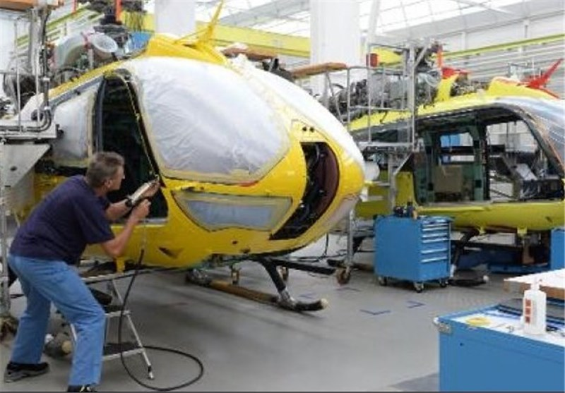 Airbus Wins 1.5bln-Euro Helicopter Deal in S. Korea