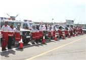 5 هزار خودرو از خدمات پستهای ایمنی هلال احمر خراسان رضوی بهرهمند شدند