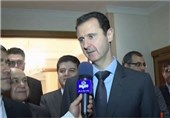 Damascus Waiting for Washington's Practical Actions: Assad
