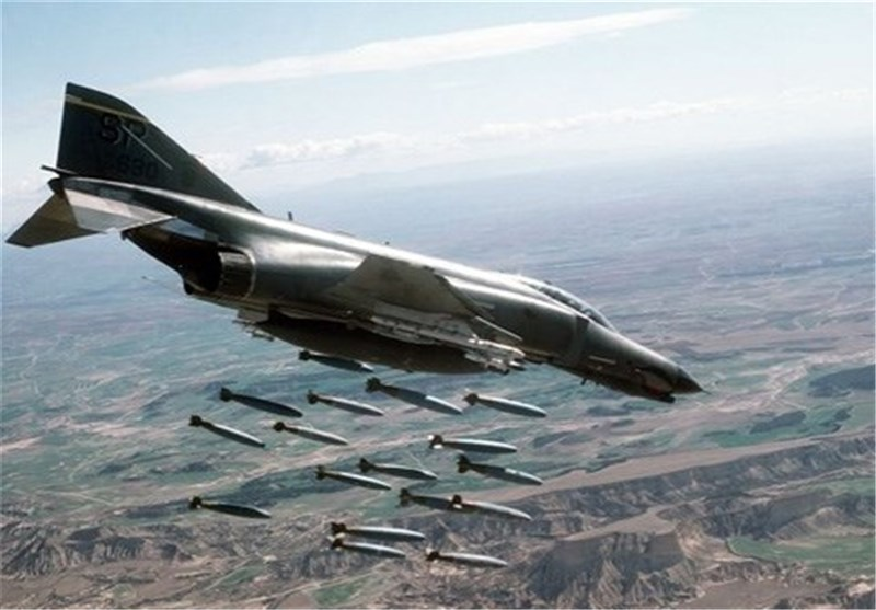 جنگندههای عراقی