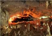 غار کتله خور در زنجان