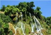 آبشار بیشه لرستان1