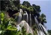 آبشار بیشه لرستان2
