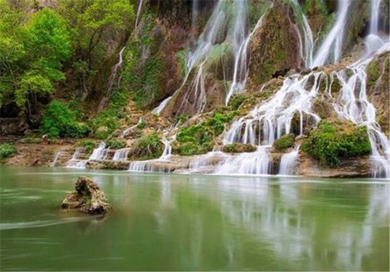 آبشار بیشه لرستان3