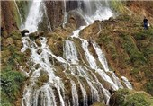 آبشار بیشه لرستان4