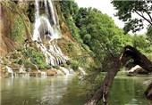 آبشار بیشه لرستان5