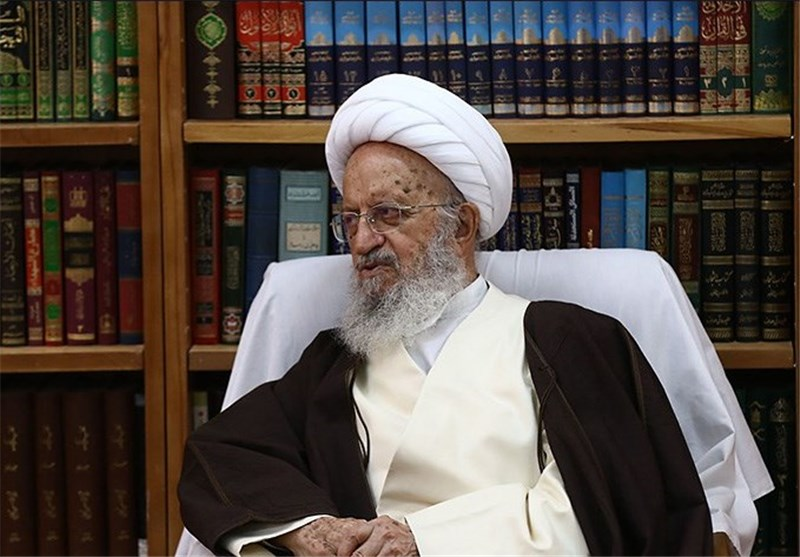 المرجع مکارم الشیرازی: رجال الافتاء بالسعودیة یتسابقون لتکفیر المسلمین فی الیمن
