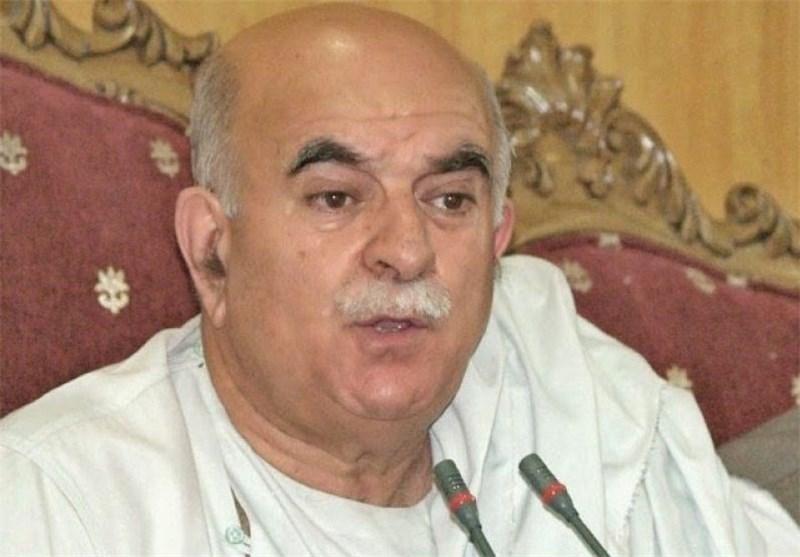 محمود خان اچکزی