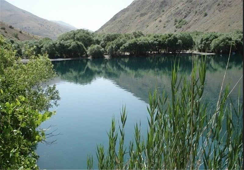 Gahar Lake: A Beautiful Tourist Resort in Iran's Lorestan