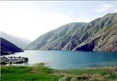 دریاچه گهر نگینی زیبا در دل اشترانکوه لرستان + تصاویر