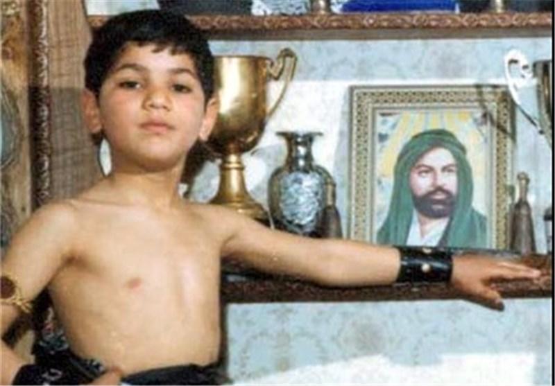 دفاع مقدس عرصه هنرنمایی ورزشکاران شهید