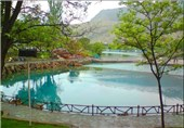 دریاچه کیو لرستان6