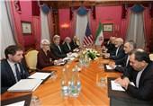 Iran Nuclear Talks: Zarif, Kerry Meet again in Lausanne