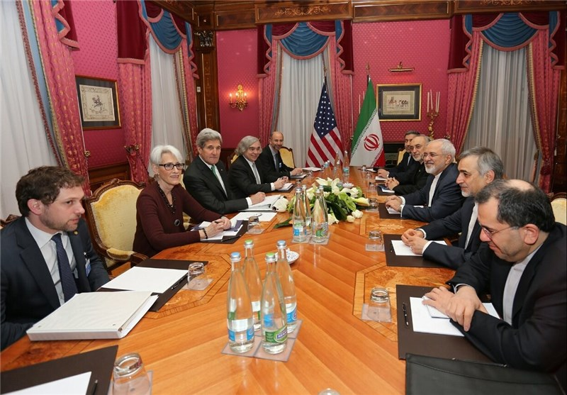 Iran Nuclear Talks: Zarif, Kerry Meet again in Lausanne