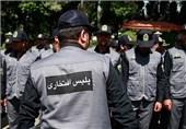حضور 15 هزار پلیس افتخاری در تامین امنیت نماز عیدفطر
