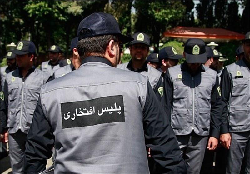2600 پلیس افتخاری استان فارس در طرح امنیت تاسوعا و عاشورا مشارکت میکنند