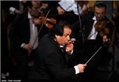 نوازندگان و رهبران خارجی به ارکستر سمفونیک تهران میآیند