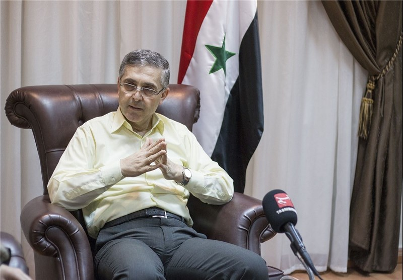 وزارة المصالحة السوریة تدعو المواطنین للضغط على الإرهابیین وإخراجهم من مناطقهم