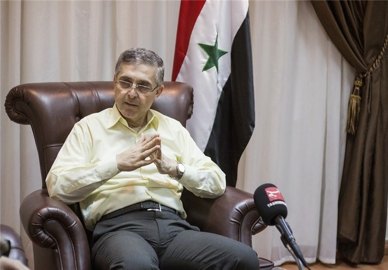 Kerry's Hint at Negotiation with Syria Reveals Failure of US Plans: Syrian Minister