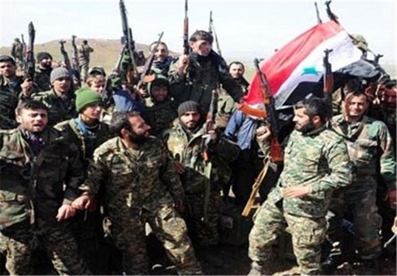 """تعزیزات سوریة إلى وادی بردى .. ومقتل قائد لـ""""فیلق الرحمن""""+صورة"""