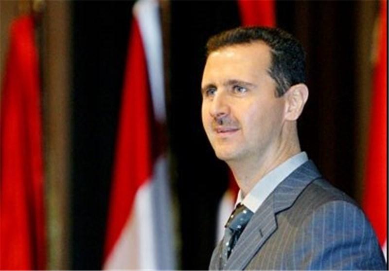 Syrian President Assad Grants Amnesty to Army Deserters
