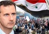 چرا آمریکا از طرح براندازی نظامی سوریه به جنگ فرسایشی روی آورد؟