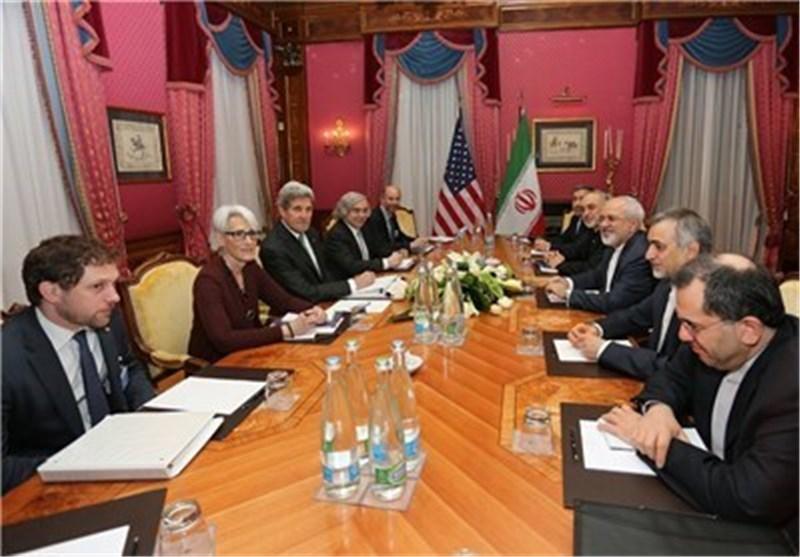 مسؤول أمریکی : کل الاطر المحددة للاتفاق من خلال المفاوضات لابد ان تکون شاملة