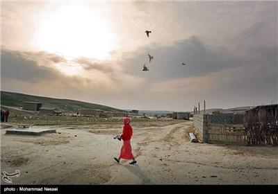 Tribes in Iran's Northeastern Region of Gorgan