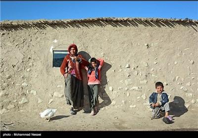 Tribes in Iran's Northeast Region of Gorgan