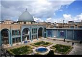 تبلیغات اسلامی خواستار برخورد با عاملان هتک حرمت بنای مذهبی در کرمانشاه شد