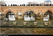 پلهای تاریخی استان اردبیل مرمت میشود