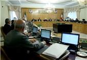 انتخاب 4 استاندار در جلسه هیئت دولت