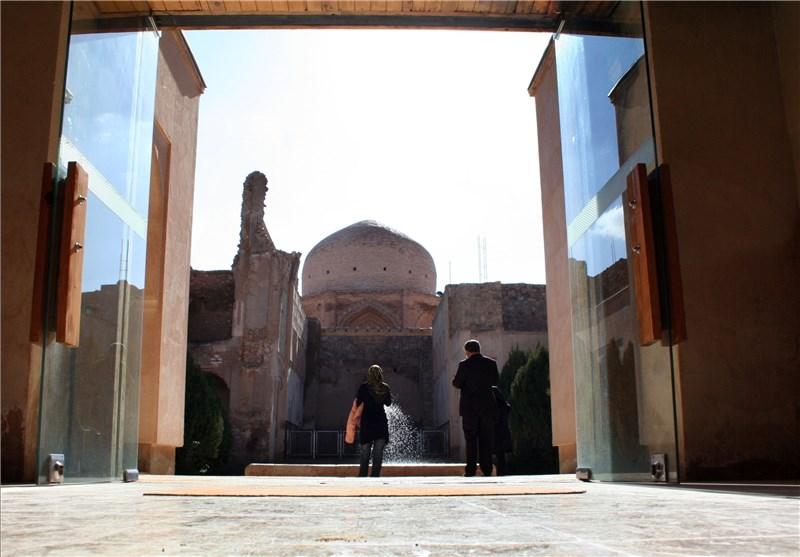 Chalapi Oghli Edifice in Zanjan North of Iran - Tourism news