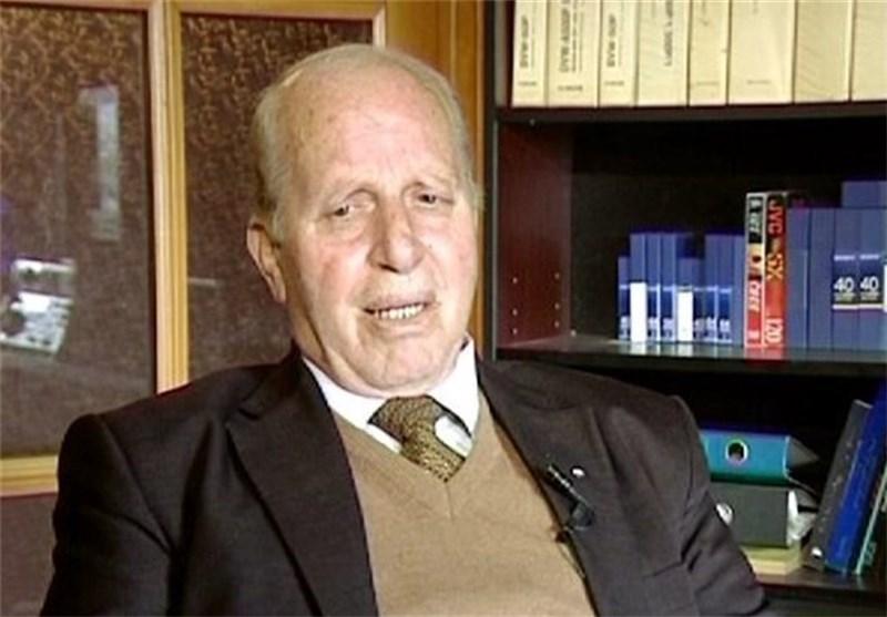 أحمد الحاج علی