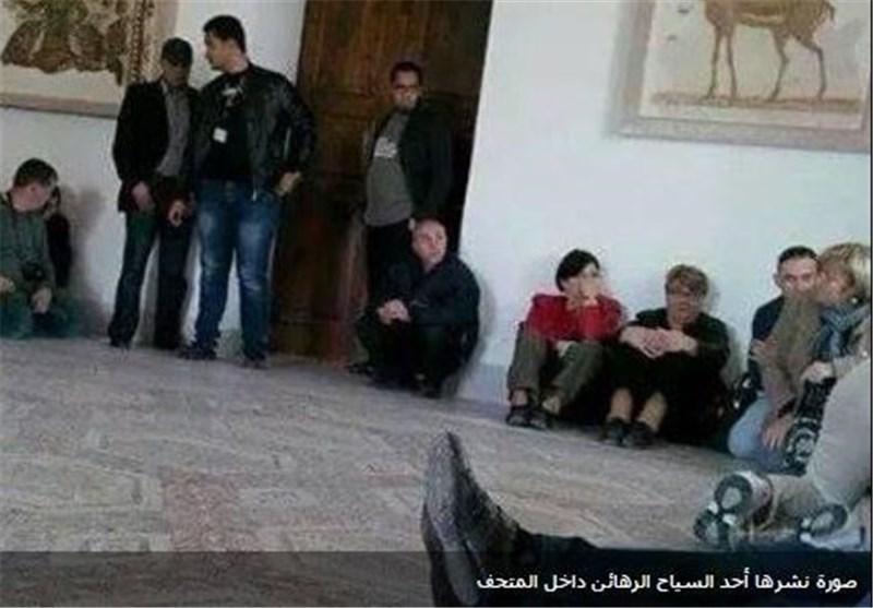 6 Tunisia Police Chiefs Dismissed over Museum Attack