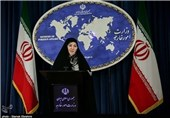 Iran Congratulates Nigeria on Holding Peaceful Elections