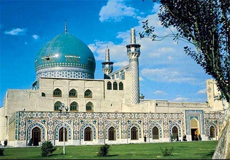 مسجد جامع بروجرد2