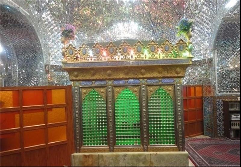 امامزاده ابوالحسن بروجرد