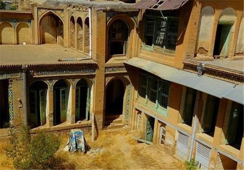 خانه تاریخی بروجرد