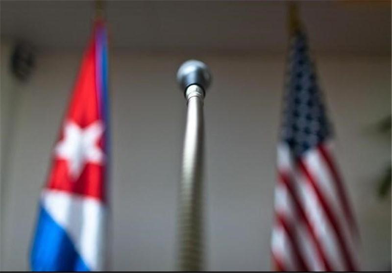 از سرگیری کامل روابط دیپلماتیک کوبا-آمریکا پس از 54 سال